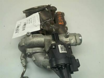 $1010 • Buy Turbo/Supercharger 3.0L Twin Turbo Rear Fits 15-18 BMW M4 399216