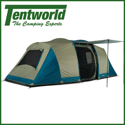 AU249.90 • Buy OZtrail Seascape Dome Tent