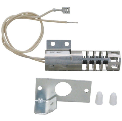 $ CDN34.37 • Buy WB2X9154 GE Replacement Gas Range Round Oven Roper Ignitor 4342528 WB13K4