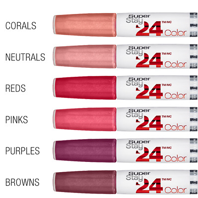 £3.96 • Buy Maybelline SuperStay 24hr Duo Lip Colour Lipstick - NEW BOXED