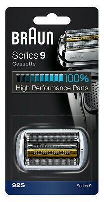 AU84.95 • Buy Braun Series 9 92s Shaver Foil And Cutter Cassette 9390cc/9360cc/9350s/9340s