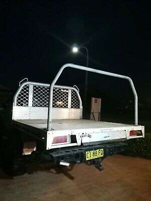 AU1200 • Buy Urgent Ute Tray Must Sell Today
