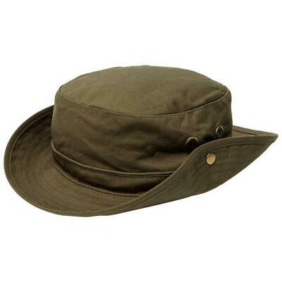 Khaki Peter Storm Unisex Jungle Ranger II Hat • 20.99£