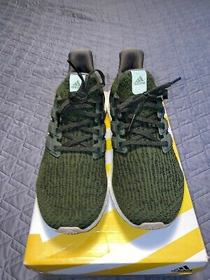 $ CDN119.87 • Buy Ultra Boost 3.0 Olive Size 9 Pre Owned