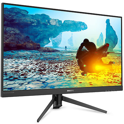 AU279 • Buy Philips 27  LED 272M8 144Hz FreeSync FHD 1ms HDMI DP IPS Gaming Monitor