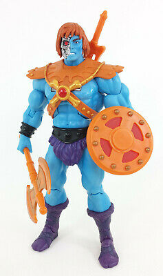 $199.99 • Buy Masters Of The Universe Classics Super7 2012 Motuc Ultimate Faker 7 Inch Loose