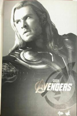 $278.93 • Buy Hot Toys Movie Master Piece The Avengers Saw Inspection Ironman Captain America