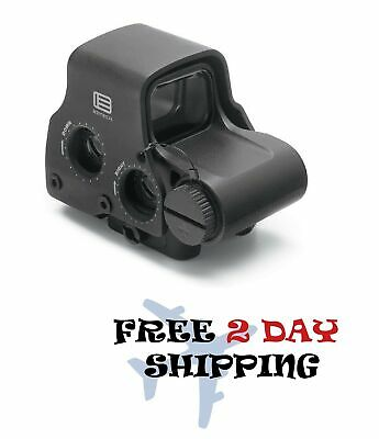 $559.50 • Buy EOTECH EXPS3-0 Holographic Weapon Sight BLACK 68 MOA Ring 1 MOA Dot Recitile NEW