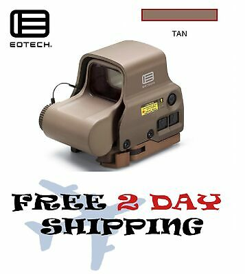$644.95 • Buy EOTECH EXPS3-0 Holographic Weapon Sight TAN 68MOA Ring & 1 MOA Dot Recitile NEW