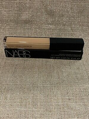 $19.99 • Buy Nars Radiant Creamy Concealer Nougatine  Light 2.2  Full Size NIB