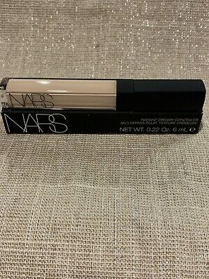 $19.99 • Buy NARS RADIANT CREAMY CONCEALER - NIB - FULL SIZE  - Light 1 Chantilly 1231