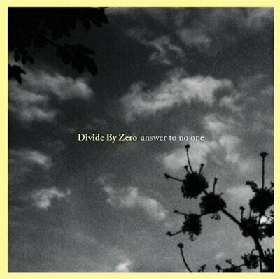 AU18.32 • Buy Divide By Zero - Answer To No One