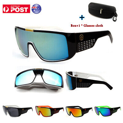 AU16.59 • Buy Dragon Sunglasses Eyewear JAM Mens Ms  Sports Anti-Reflecti Glasses BOX