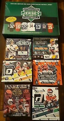 $6.50 • Buy SAN FRANCISCO 49ERS! 2019 Football Contenders Jersey 7Box Mixer Mixed Case Break