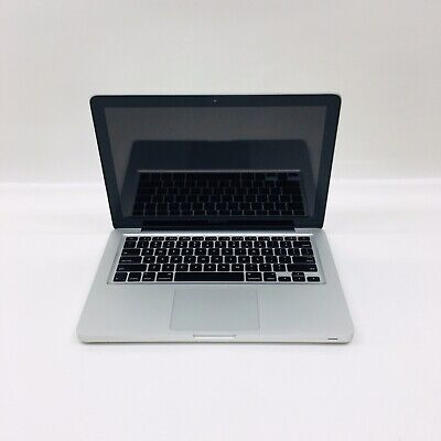 AU899 • Buy Apple MacBook Pro A1278 13.3  Laptop - Late 2011 2.4,4GB,500, Great Condition