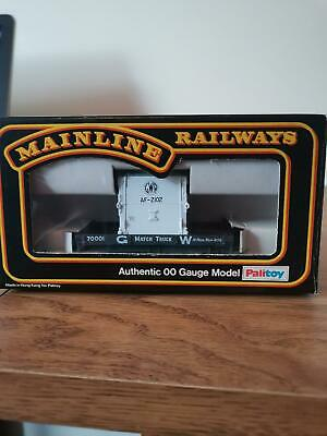 *mainline 37401 Gwr Matchtruck 70001 & Small Gwr Container* • 6£