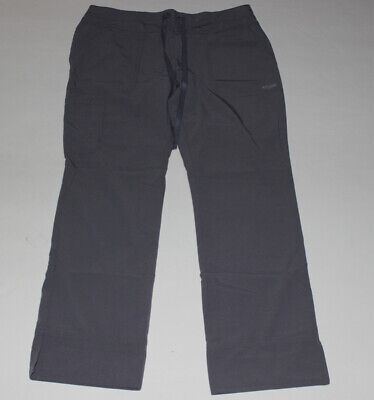 $14.99 • Buy GREY'S ANATOMY By BARCO Gray Scrub Pants Size M