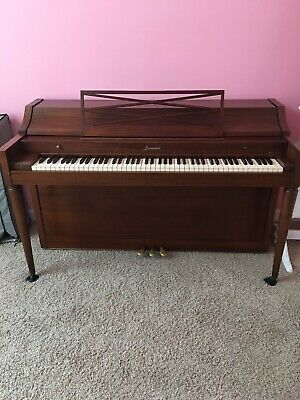 $500 • Buy Baldwin Acrosonic Piano With Bench