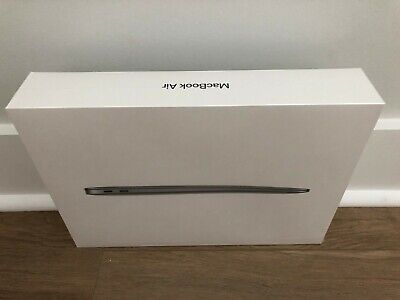 $1095 • Buy New & Sealed Apple MacBook Air 13.3  1.6GHZ 256GB SSD Space Gray MRE92LL/A