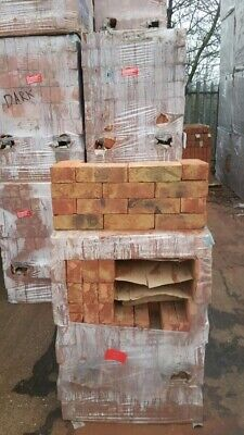 £500 • Buy Cheap Bricks!!🧱🏡 Ibstock Multi  @£500/1000, Nationwide Delivery
