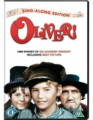 Oliver! (Sing - Along - Edition) - DVD • 5£