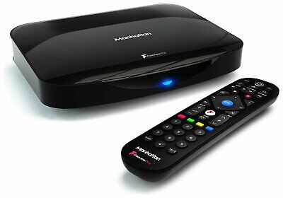 Manhattan T3-R 500GB Freeview Play 4K Smart Recorder • 169£