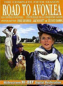 £21.29 • Buy Road To Avonlea The Complete Fifth Season 5 (DVD, 2011, 4-Disc Set) SARAH POLLEY