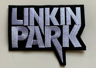 £1.99 • Buy Linkin Park Rock Metal Music/ Dress Jeans - Embroidered Iron On Sew On PATCH