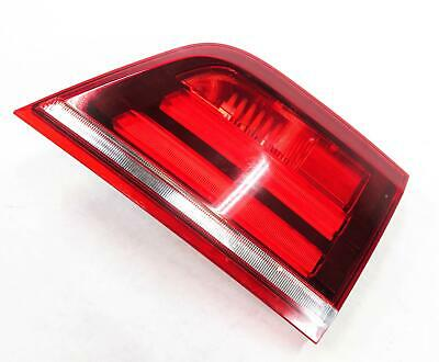$115.35 • Buy 2011-2013 Bmw X5 X5m (e70) - Left Driver Rear Tailgate Taillight Tail Light Lamp