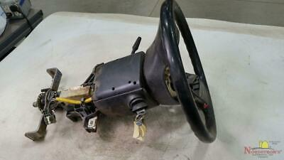 $175 • Buy 2005 Ford F350SD Pickup STEERING COLUMN