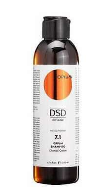 Hair Shampoo For Opium DSD De Luxe 7.1, With Placenta Extract, For Hair Loss • 46£