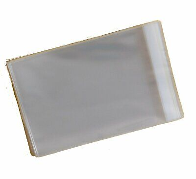 £21.99 • Buy New Cgc Comic Size Crystal Clear Storage  Bags - Bundle Of 100