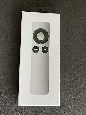 AU29.99 • Buy (Brand NEW) 100% Genuine Apple TV Remote