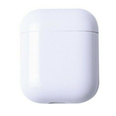 $ CDN5.99 • Buy AirPods Hard Plastic Case Cover Solid WHITE