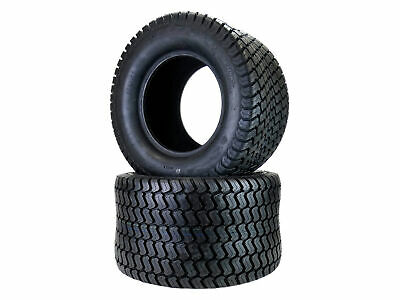 $175.99 • Buy 2 24X12.00-12/24x12x12 4 Ply Turf Lawn Tractor Mower Tires