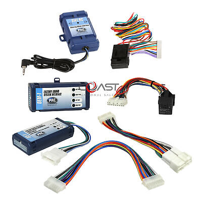$134.95 • Buy Car Radio Onstar Chimes Retention Bose Steering Interface Harness For Select GM
