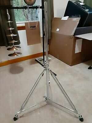 $55 • Buy Sonor 1970s Double Tom Stand - BASE ONLY - Z 5236 - Phonic - Excellent Condition