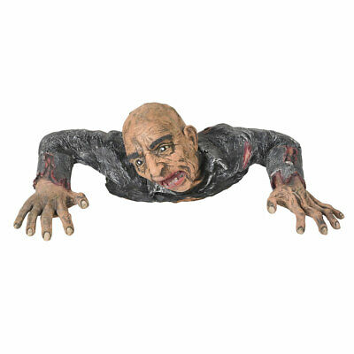 $45.95 • Buy Plastic Skeleton Realistic Zombie Props For Haunted Houses