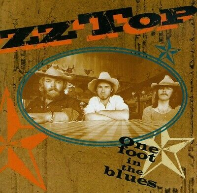 AU21.88 • Buy ZZ Top One Foot In The Blues CD NEW