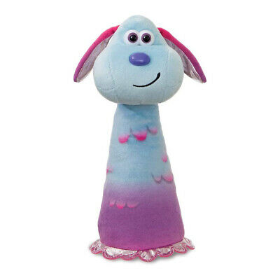 Shaun The Sheep Lu-La Alien Soft Toy 9 In Cuddly Toy Childrens Gift Play Bedtime • 8.50£