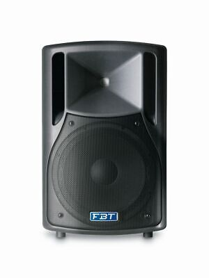 FBT HiMaxx 60A Active 15  Speaker Monitor 900w RMS Compact Powerful Band DJ • 1,195£