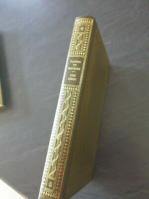 Daphne Dumaurier The Birds Heron Books Great Condition Fast Post • 6.99£