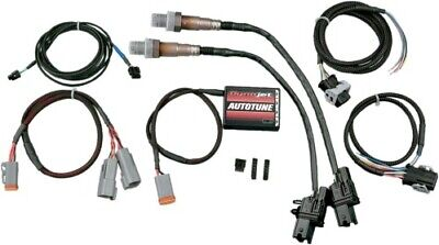 $363.92 • Buy Dynojet Research Autotune Kit For Power Vision At-110 Har J1850 10201532