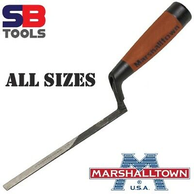 £19.95 • Buy Marshalltown Tuck Pointer, Brick Jointer Pointing All Sizes Uk Stock Fast Delive