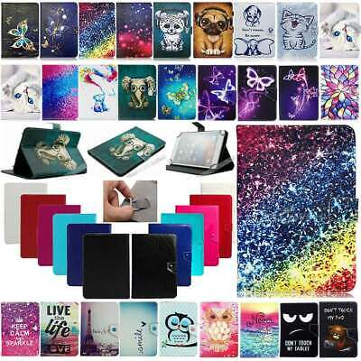 AU23.14 • Buy AU For Telstra 7  8  10.1  Inch Tablet Leather Protective Stand Flip Case Cover
