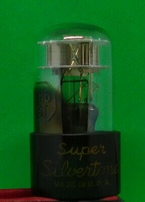 $ CDN5.06 • Buy Super Silvertone 6H6GT Radio Tube