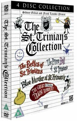 The St Trinians Collection [DVD] • 17.99£