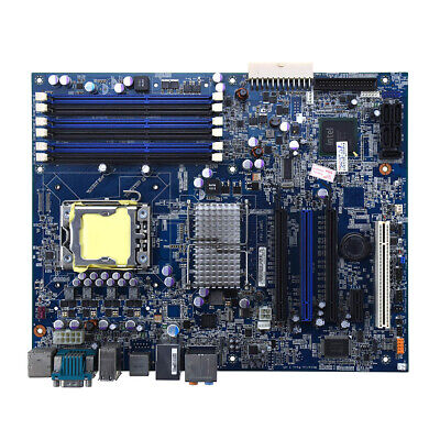 $ CDN119.79 • Buy Motherboard 71Y8820 X58 LGA1366 DDR3 ThinkStation S20 Workstation For Lenovo