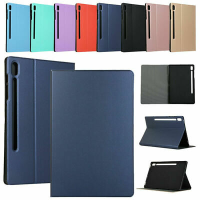 AU25.99 • Buy For Samsung Galaxy Tab S6 10.5 Inch SM-T860 SM-T865 2019 Flip Leather Case Cover