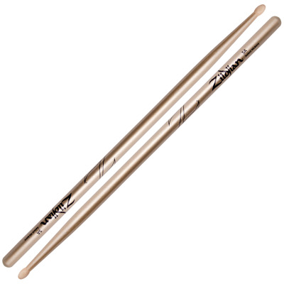 AU20.67 • Buy Zildjian 5A Chroma Gold Drum Sticks